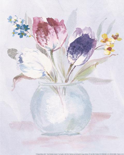 From Nicoletta's Garden II