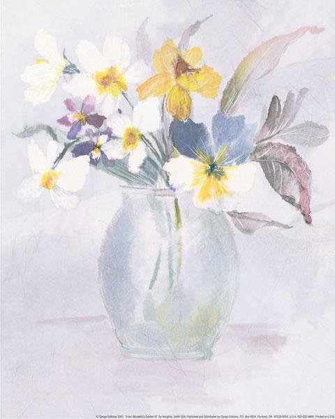 From Nicoletta's Garden IV