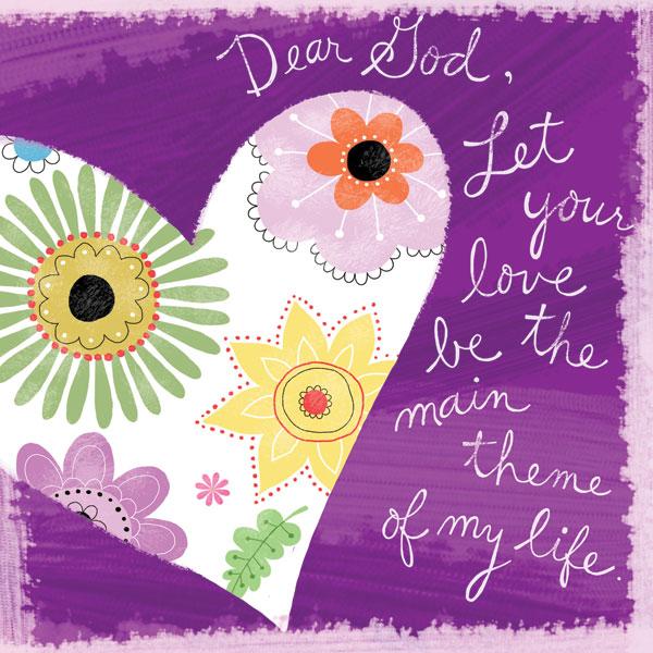 Dear God II