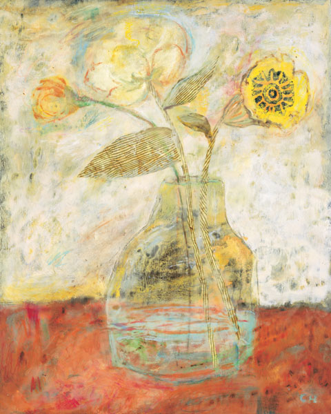 Flower Sonnet