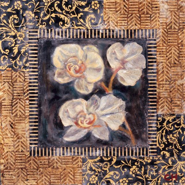 Javanese Orchid II
