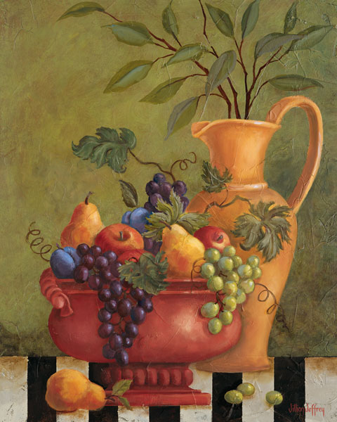 Fresco Fruit II