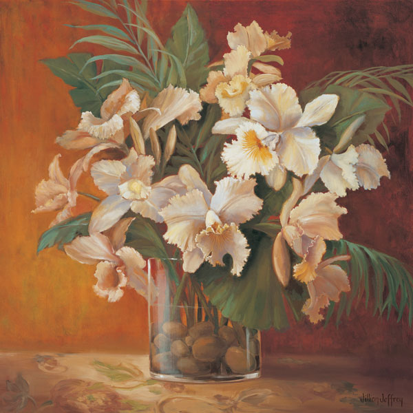 Tropic Beauty II