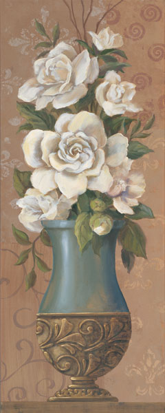 Courtly Roses II