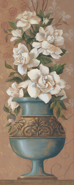 Courtly Roses III