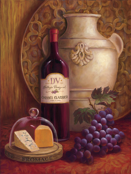 Fresco Vineyard II
