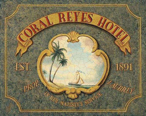 Coral Reyes Hotel