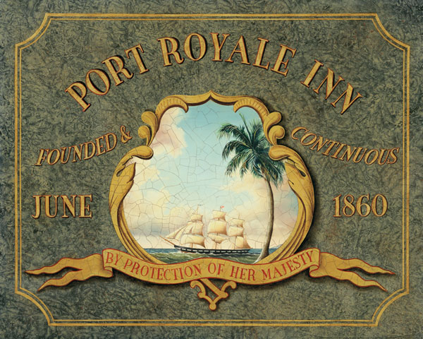 Port Royale Inn