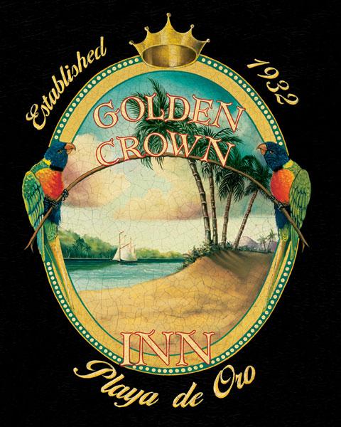 Golden Crown Inn