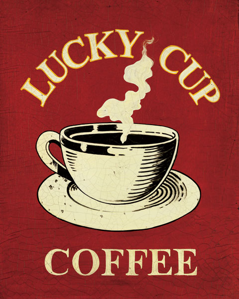 Lucky Cup
