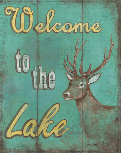 Lake Welcome