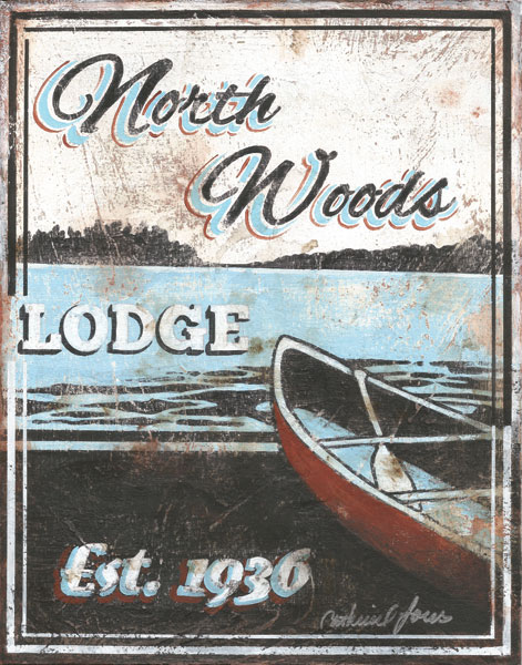 North Woods Lodge