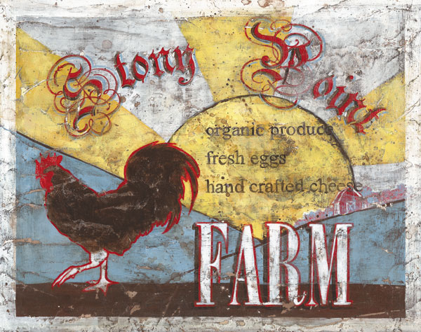 Stony Point Farm