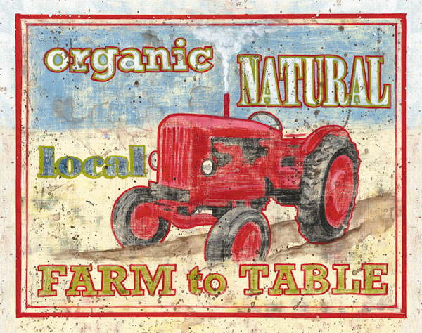 Farm to Table II
