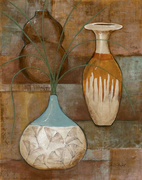 Persian Pot I