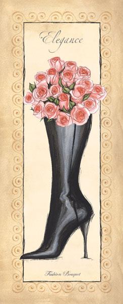 Fashion Bouquet II