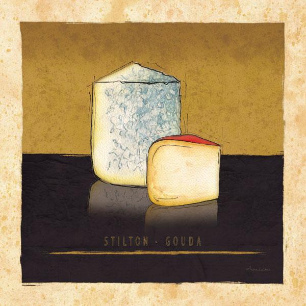 Cheeses II