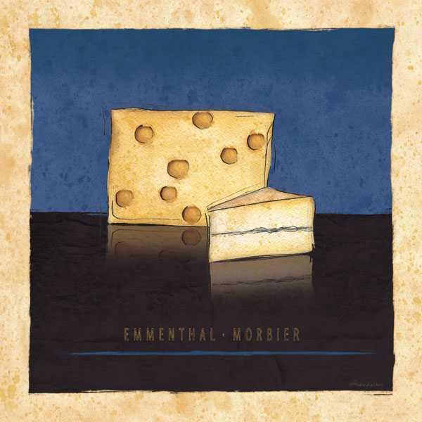 Cheeses IV