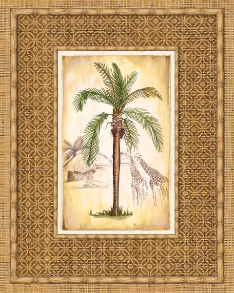 South Palm IV