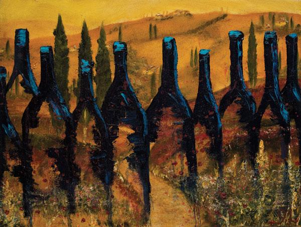 Tuscan Vinos