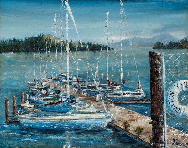 Dayton Sails