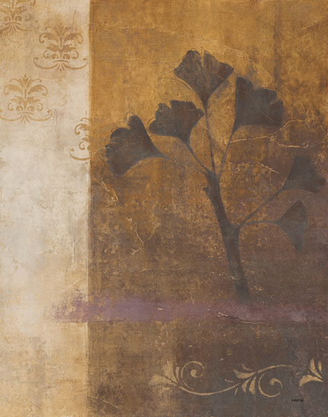 Woodland Shadows I