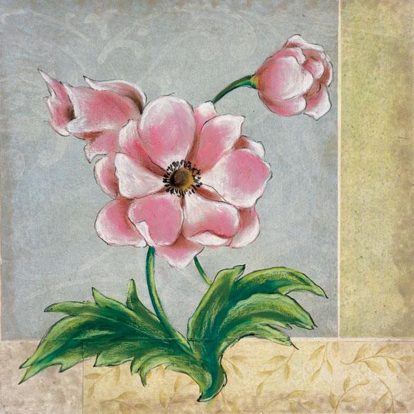 Spring Floral I