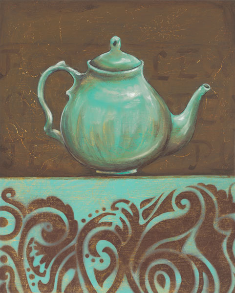 Tea Fusion I