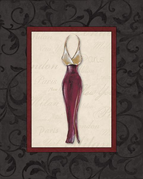 Fashion Dress II