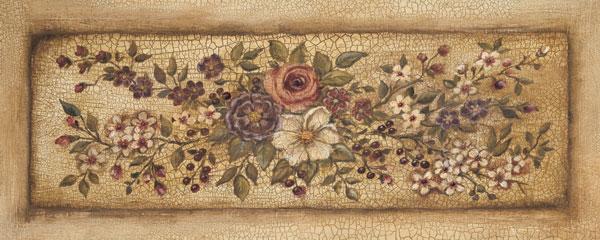 Vintage Garland I