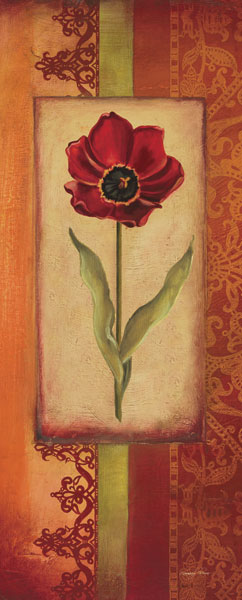Mediterranean Tulip II