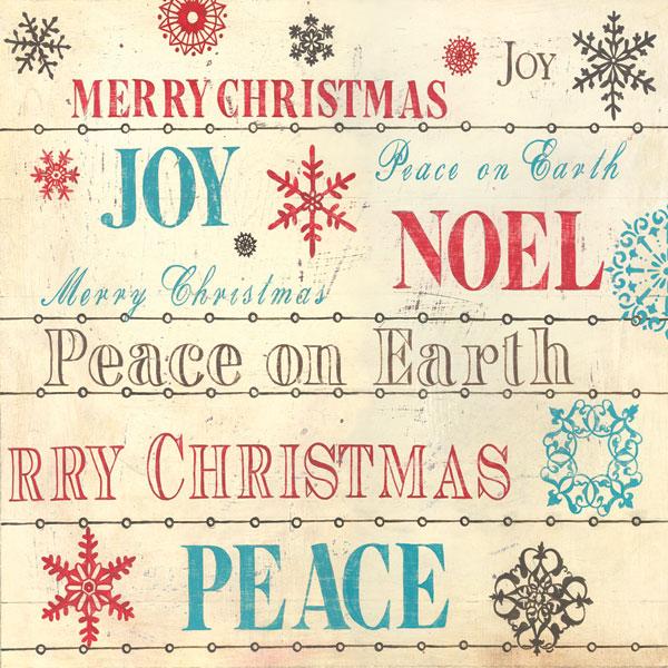 Christmas Phrases