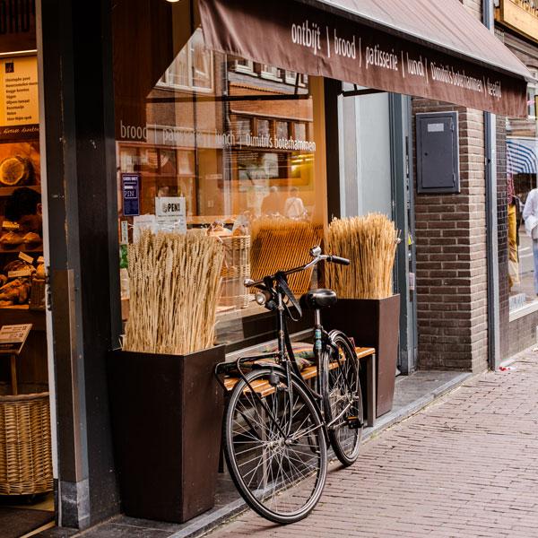 Amsterdam Bakery
