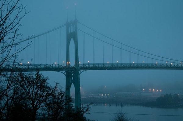 St. Johns Bridge III