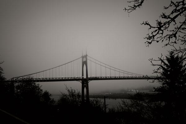 St. Johns Bridge V