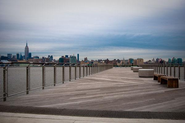 Pier C Park I