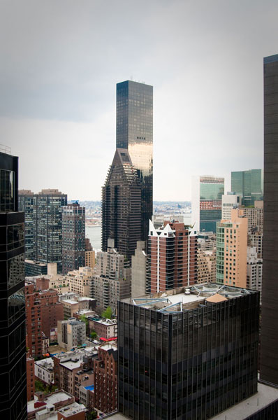 Trump World Tower I