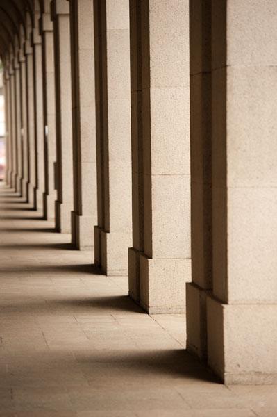 Hong Kong Columns