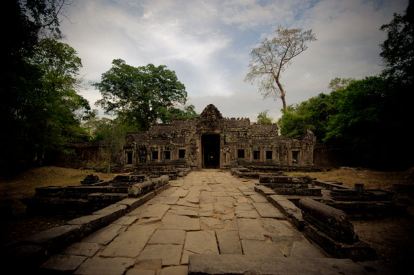 Preah Khan II