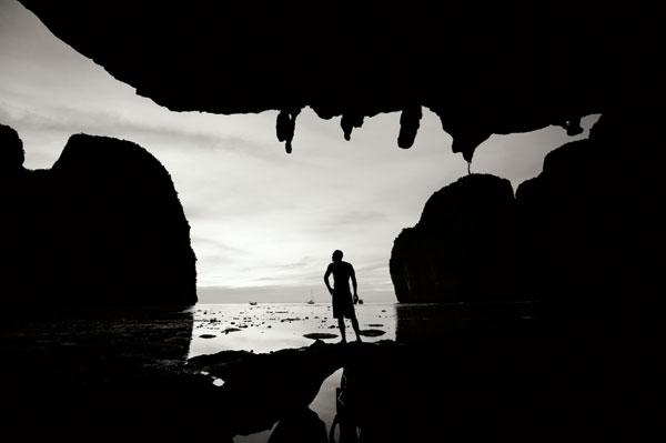 Ko Phi Phi Sunset II