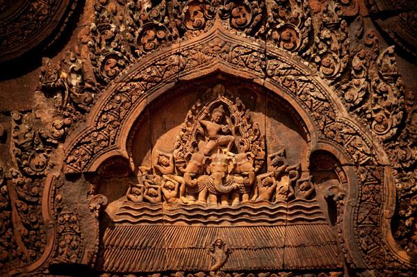 Carvings III