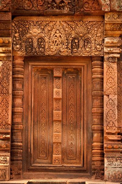 Banteay Srei I