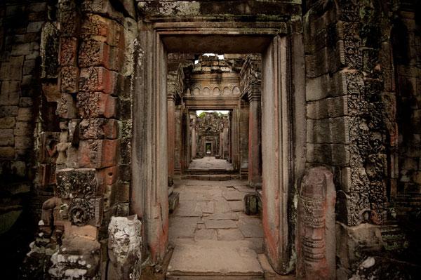 Preah Khan IV