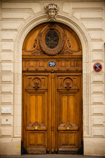 La Porte IV