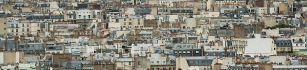 Montmartre Panoramic II
