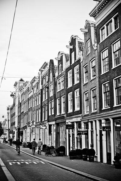 Amsterdam Herenstraat