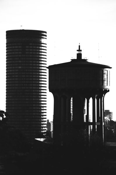 Ponte & Water Tower