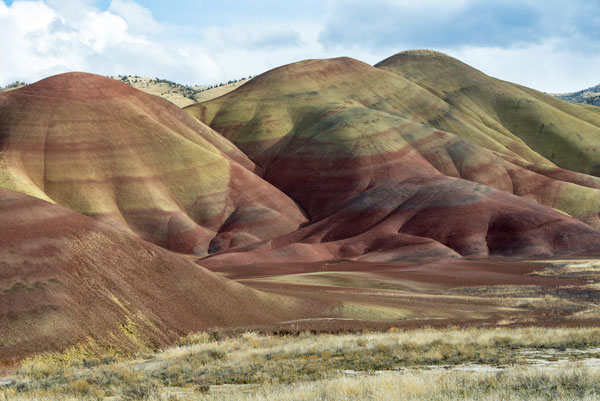 Painted Hills II
