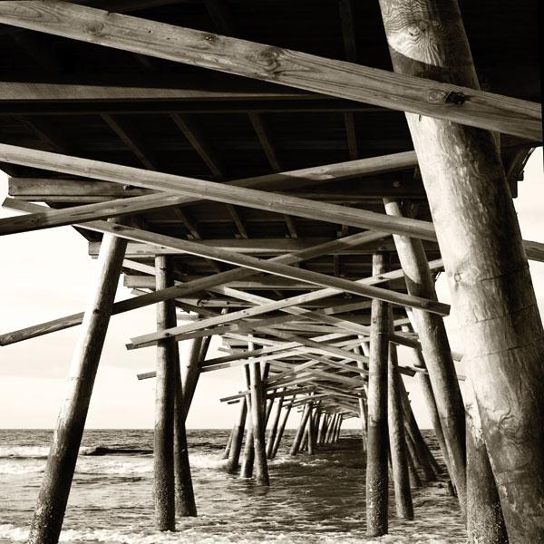 Atlantic Pier Sq. I