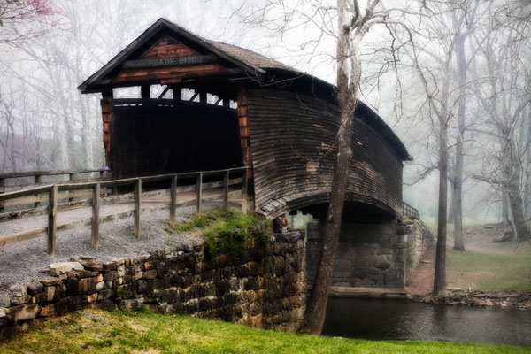 Humpback Bridge I